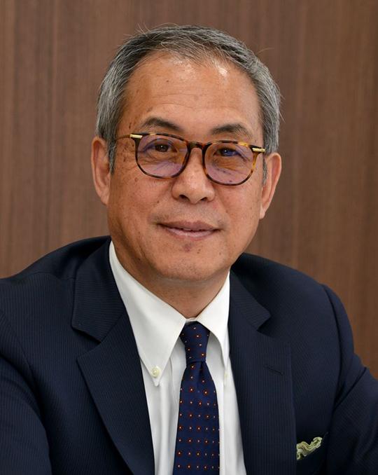 株式会社 昇栄 代表取締役 金田 昇
